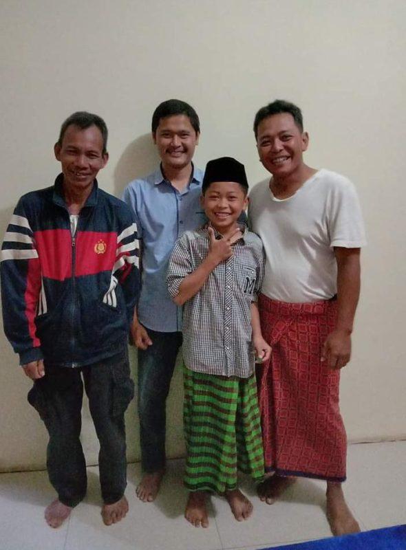 Sunat Modern Pekalongan Jawa Tengah